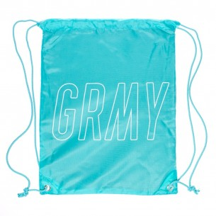 Grimey Rock Creek Park Bag Blue Ceramic