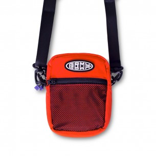 Grimey Dulce Shoulder bag FW20 Orange