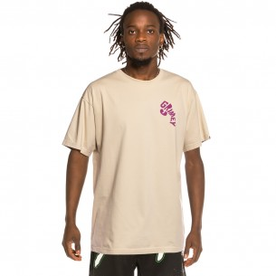 Grimey The Loot Tee - Sand | Spring 21