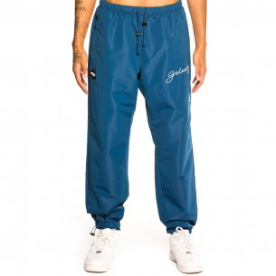 """Grimey """"Martinica Fact"""" Track pants - Navy 